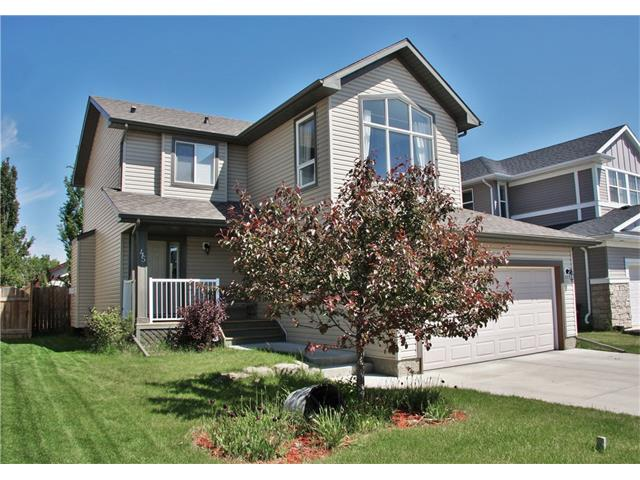 Main Photo: 45 WESTMOUNT Road: Okotoks House for sale : MLS®# C4060405