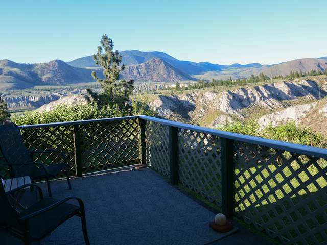 Main Photo: 5399 SHELLY DRIVE in : Barnhartvale House for sale (Kamloops)  : MLS®# 135120