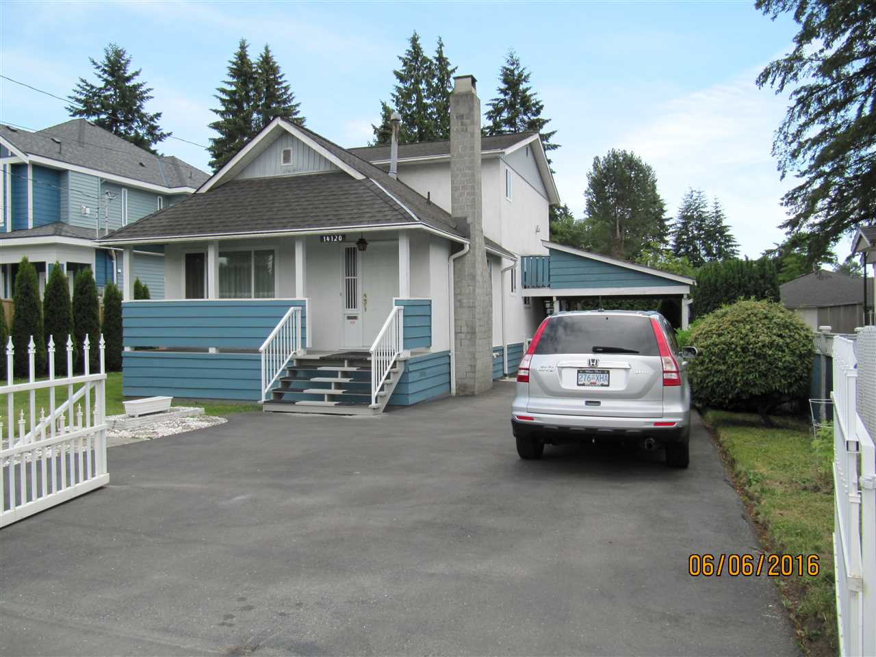 "Main Photo: 14120 108 Avenue in Surrey: Whalley House for sale in ""Bolivar Heights"" (North Surrey)  : MLS® # R2078573"