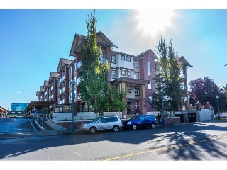 "Main Photo: 319 5650 201A Street in Langley: Langley City Condo for sale in ""PADDINGTON STATION"" : MLS(r) # R2110300"