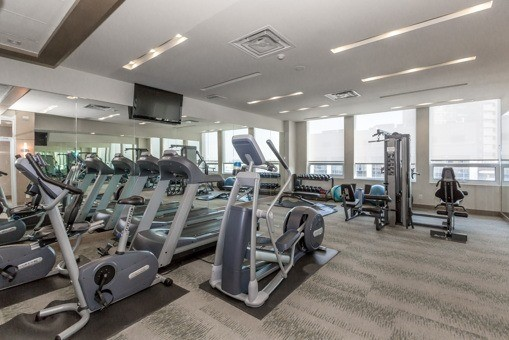 Photo 13: 1304 500 W St Clair Avenue in Toronto: Forest Hill South Condo for sale (Toronto C03)  : MLS(r) # C3632348
