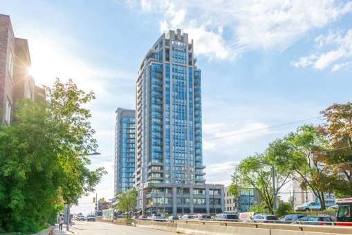 Main Photo: 1304 500 W St Clair Avenue in Toronto: Forest Hill South Condo for sale (Toronto C03)  : MLS® # C3632348