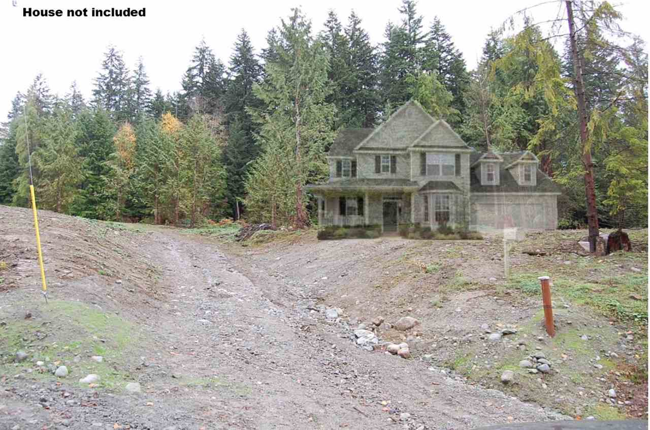 Main Photo: LT. B 32645 RICHARDS Avenue in Mission: Mission BC Home for sale : MLS®# R2118252