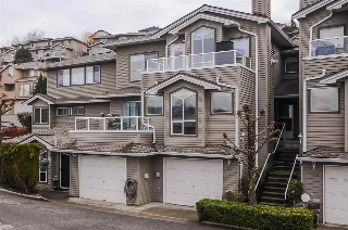 "Main Photo: 1122 ORR Drive in Port Coquitlam: Citadel PQ Townhouse for sale in ""THE SUMMIT"" : MLS(r) # R2143696"
