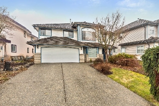 Main Photo: 12416 AURORA Street in Maple Ridge: East Central House for sale : MLS® # R2145993