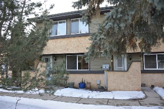 Main Photo: 251 WOODBRIDGE Way: Sherwood Park Townhouse for sale : MLS(r) # E4055641