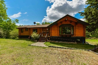 Main Photo: 20 52520 RGE RD 21 Road: Rural Parkland County House for sale : MLS(r) # E4055723