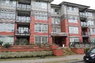"Main Photo: 103 2288 WELCHER Avenue in Port Coquitlam: Central Pt Coquitlam Condo for sale in ""AMANTI ON WELCHER"" : MLS(r) # R2148920"