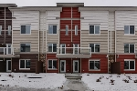 Main Photo: 66 804 welsh Drive in Edmonton: Zone 53 Townhouse for sale : MLS(r) # E4056165