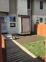 Main Photo: 17145 109 Street in Edmonton: Zone 27 Townhouse for sale : MLS(r) # E4058772