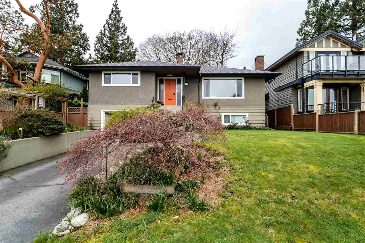 Main Photo: 962 WHITCHURCH Street in North Vancouver: Calverhall House for sale : MLS(r) # R2156680
