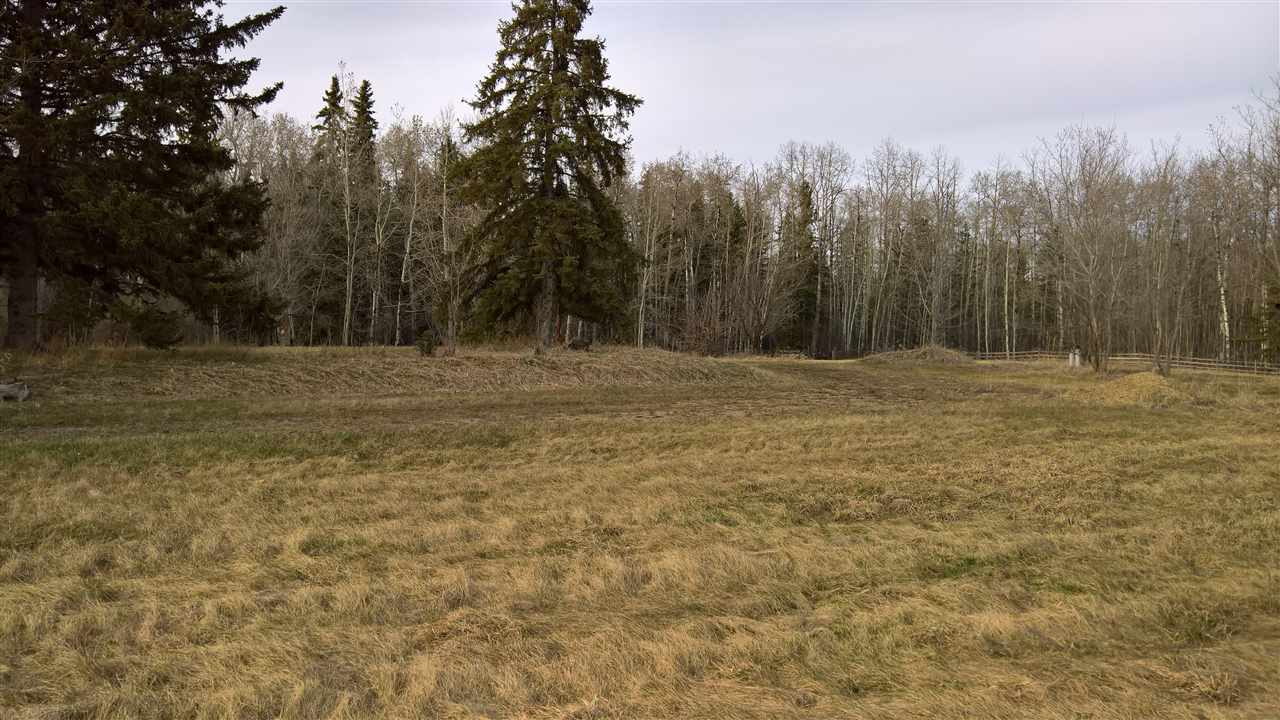 Photo 16: 51109 RGE RD 261 Road: Rural Parkland County Rural Land/Vacant Lot for sale : MLS(r) # E4061847