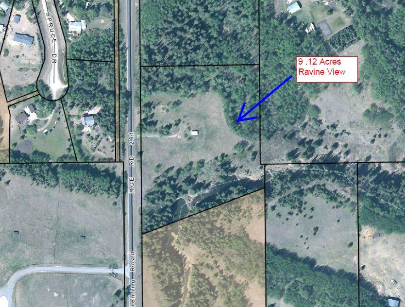 Photo 2: 51109 RGE RD 261 Road: Rural Parkland County Rural Land/Vacant Lot for sale : MLS(r) # E4061847