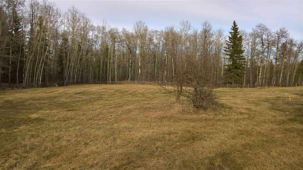 Photo 9: 51109 RGE RD 261 Road: Rural Parkland County Rural Land/Vacant Lot for sale : MLS(r) # E4061847