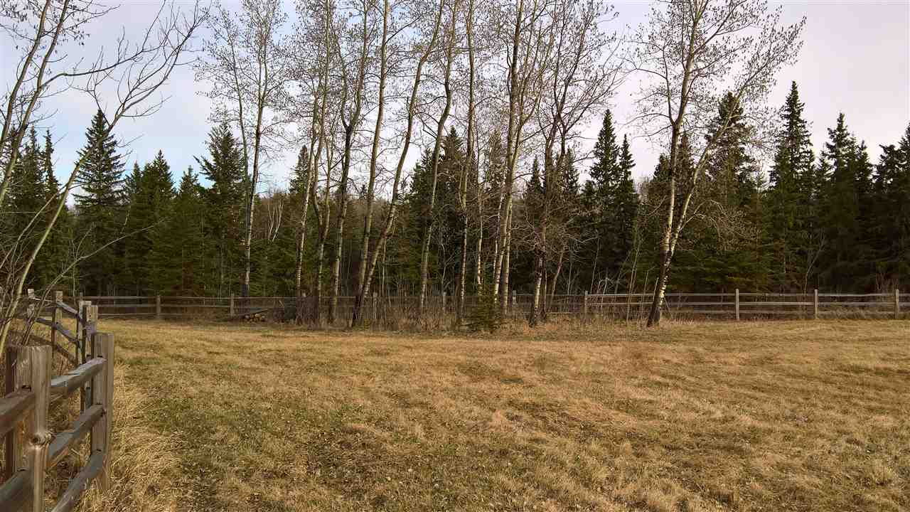 Photo 13: 51109 RGE RD 261 Road: Rural Parkland County Rural Land/Vacant Lot for sale : MLS(r) # E4061847