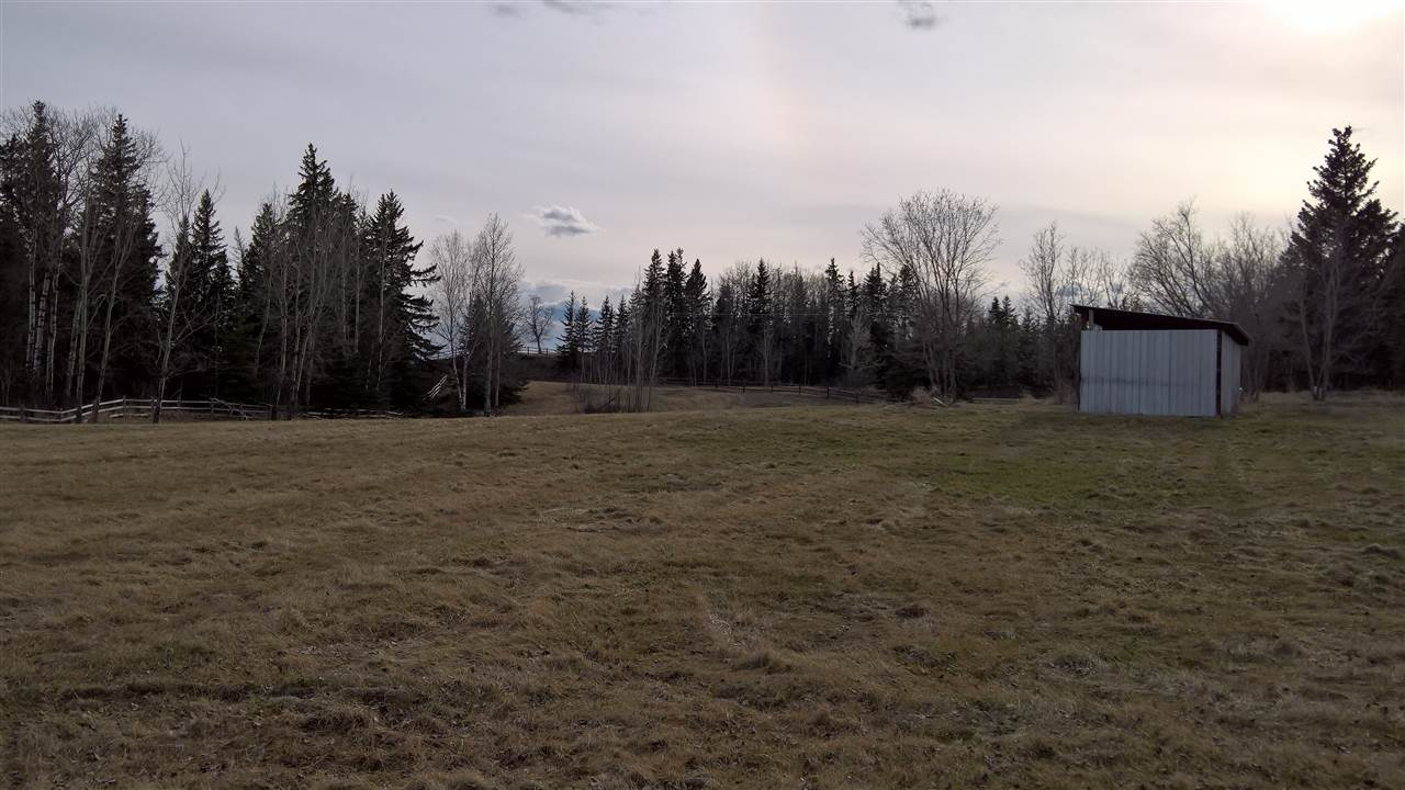 Photo 12: 51109 RGE RD 261 Road: Rural Parkland County Rural Land/Vacant Lot for sale : MLS(r) # E4061847