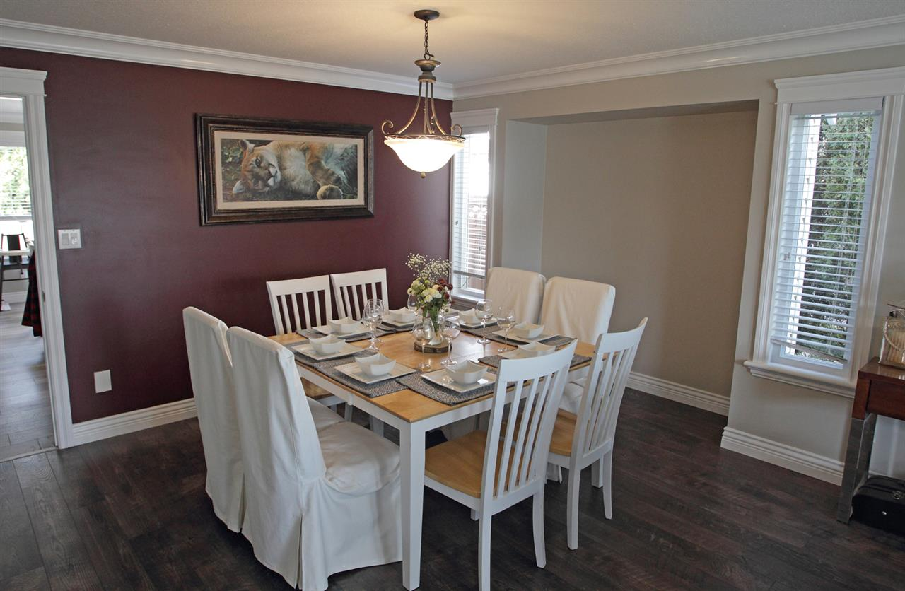 "Photo 7: 31043 UPPER MACLURE Road in Abbotsford: Abbotsford West House for sale in ""ABBOTSFORD WEST"" : MLS(r) # R2163255"