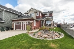 Main Photo: 101 ASHMORE Way: Sherwood Park House for sale : MLS® # E4064596