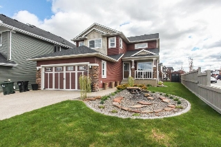 Main Photo: 101 ASHMORE Way: Sherwood Park House for sale : MLS(r) # E4064596