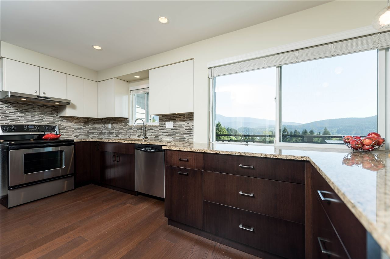 Photo 5: 1143 LIMA Road in North Vancouver: Indian River House for sale : MLS® # R2171310