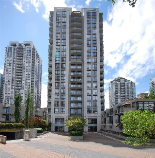 Main Photo: 507 1185 THE HIGH Street in Coquitlam: North Coquitlam Condo for sale : MLS(r) # R2174348