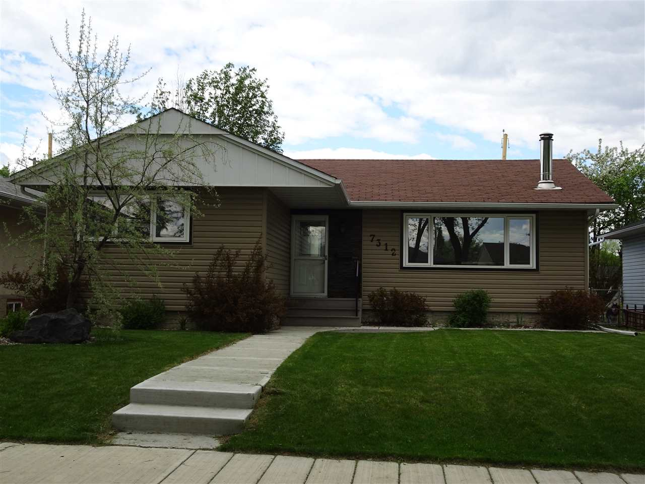 Main Photo: 7512 77 Avenue in Edmonton: Zone 17 House for sale : MLS(r) # E4068715
