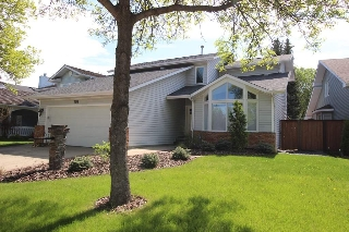 Main Photo: 251 HEATH Road in Edmonton: Zone 14 House for sale : MLS(r) # E4069236