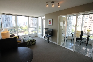 Main Photo: 1110 928 BEATTY Street in Vancouver: Yaletown Condo for sale (Vancouver West)  : MLS(r) # R2188995