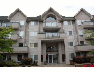 Main Photo: 407 33668 KING Road in Abbotsford: Poplar Condo for sale : MLS® # R2192507