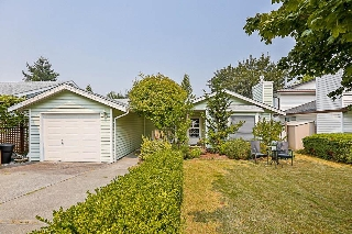 Main Photo: 22653 KENDRICK Loop in Maple Ridge: East Central House for sale : MLS® # R2194859