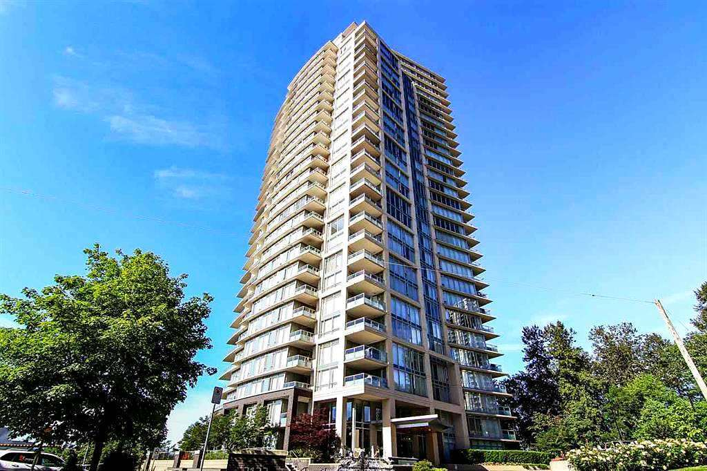 "Main Photo: 1003 2133 DOUGLAS Road in Burnaby: Brentwood Park Condo for sale in ""PERSPECTIVES"" (Burnaby North)  : MLS® # R2198108"