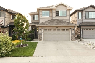Main Photo: 1520 118 Street SW in Edmonton: Zone 55 House for sale : MLS® # E4078371