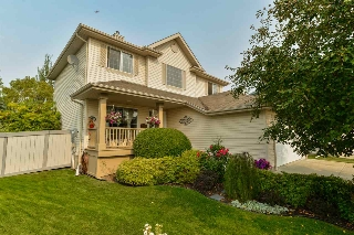 Main Photo: 78 DECHENE Road in Edmonton: Zone 20 House for sale : MLS® # E4081334