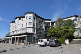 "Main Photo: 303 5759 GLOVER Road in Langley: Langley City Condo for sale in ""College Court"" : MLS® # R2208131"