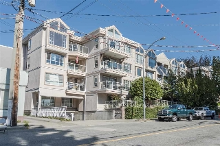 "Main Photo: 102 525 AGNES Street in New Westminster: Downtown NW Condo for sale in ""AGNES TERRACE"" : MLS® # R2209137"