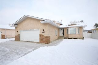 Main Photo: 238 Northmount Drive: Wetaskiwin House for sale : MLS® # E4086224