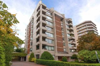 Main Photo: 402 1737 DUCHESS AVENUE in West Vancouver: Ambleside Condo for sale : MLS® # R2216262