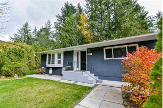 Main Photo: 3874 204 Street in Langley: Brookswood Langley House for sale : MLS® # R2218829
