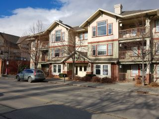 Main Photo: 204 490 LORNE ST in KAMLOOPS: SOUTH KAMLOOPS Home for sale (kAMLOOPS)  : MLS® # 143430