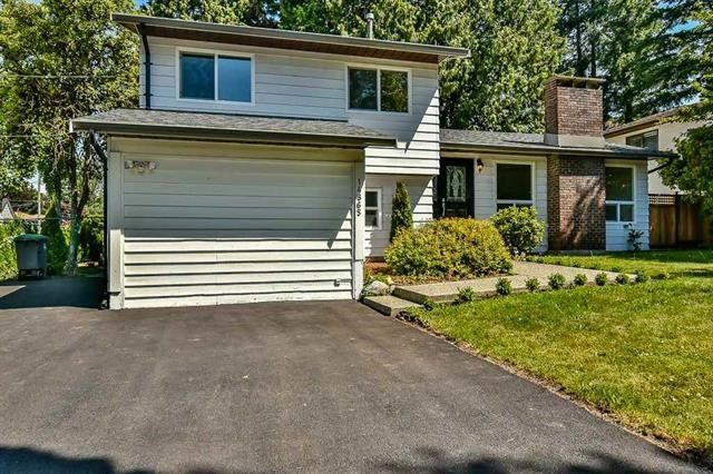 Photo 1: Photos: 14865 92 Avenue in Surrey: Fleetwood Tynehead House for sale : MLS® # R2225945