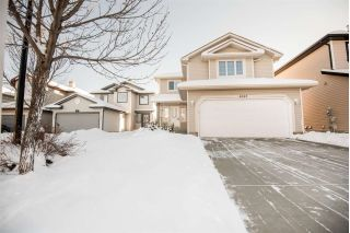 Main Photo: 4623 205 Street in Edmonton: Zone 58 House for sale : MLS® # E4091702