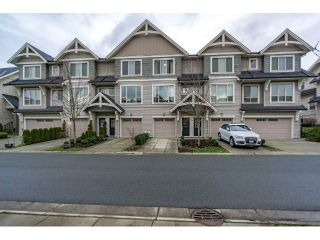 "Main Photo: 219 3105 DAYANEE SPRINGS Boulevard in Coquitlam: Westwood Plateau Townhouse for sale in ""WHITETAIL LANE"" : MLS® # R2231129"