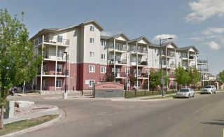 Main Photo:  in Edmonton: Zone 53 Condo for sale : MLS® # E4093499