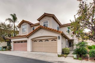 Main Photo: SCRIPPS RANCH Twinhome for sale : 2 bedrooms : 11044 Caminito Alegra in San Diego