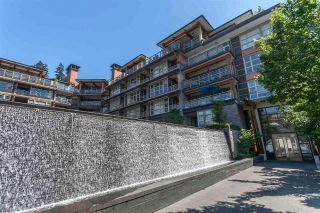 "Main Photo: 516 3606 ALDERCREST Drive in North Vancouver: Roche Point Condo for sale in ""Destiny at Raven Woods"" : MLS® # R2237775"