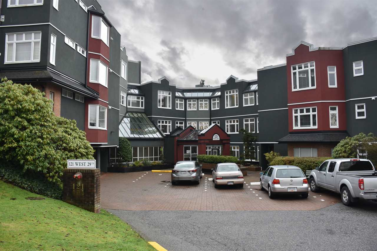 "Photo 16: Photos: 215 121 W 29TH Street in North Vancouver: Upper Lonsdale Condo for sale in ""Somerset Green"" : MLS® # R2241663"