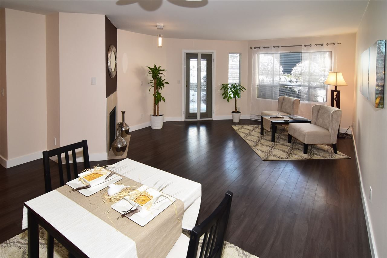 "Photo 1: Photos: 215 121 W 29TH Street in North Vancouver: Upper Lonsdale Condo for sale in ""Somerset Green"" : MLS® # R2241663"