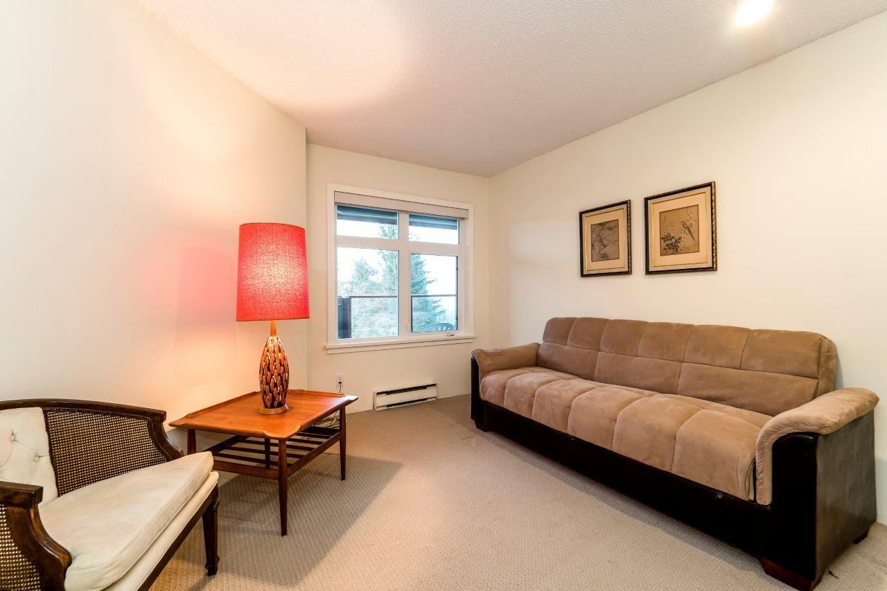 Photo 12: Photos: 415 2800 CHESTERFIELD Avenue in North Vancouver: Upper Lonsdale Condo for sale : MLS® # R2242723