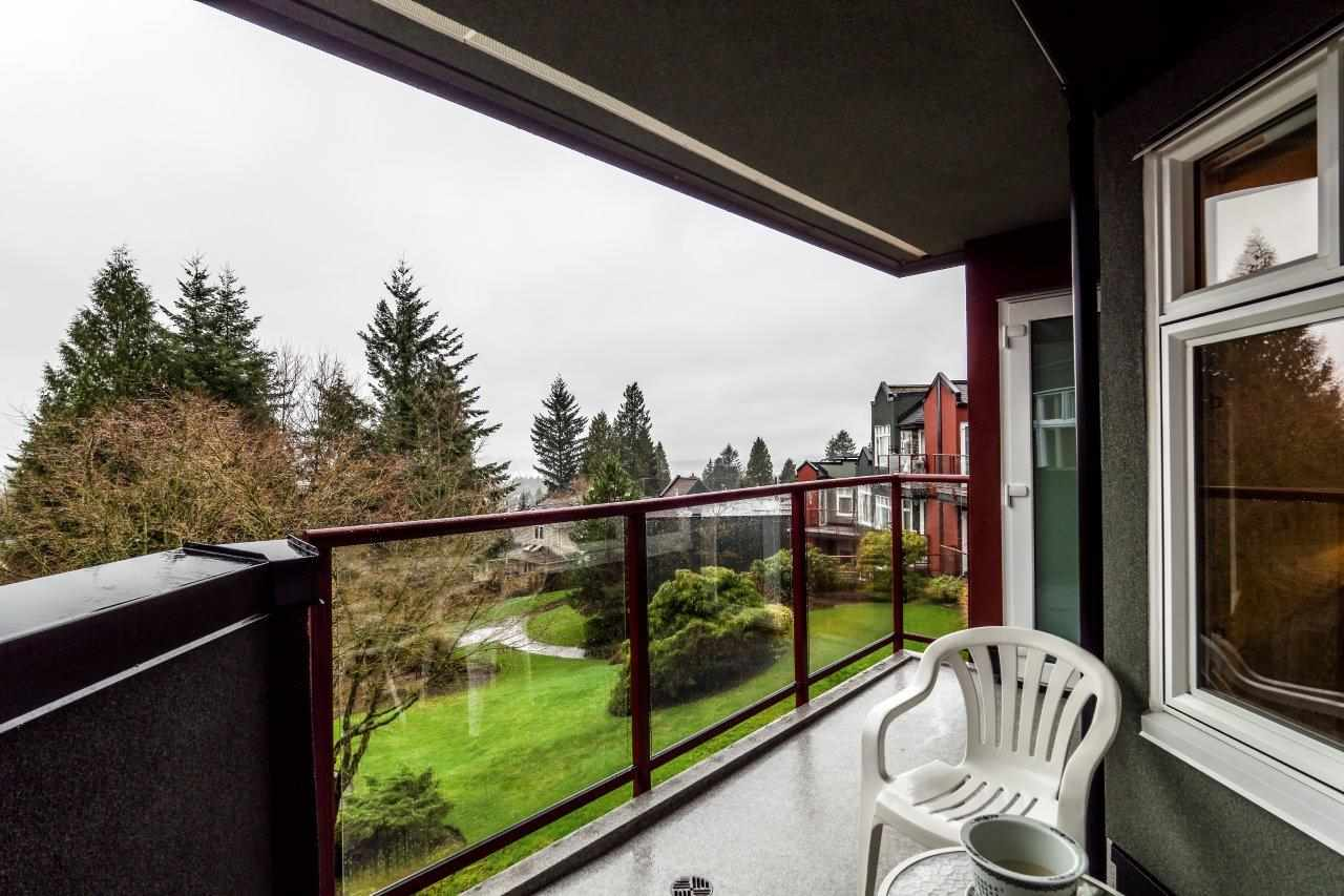 Photo 10: Photos: 415 2800 CHESTERFIELD Avenue in North Vancouver: Upper Lonsdale Condo for sale : MLS® # R2242723