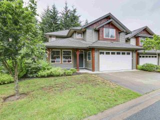 "Main Photo: 77 1701 PARKWAY Boulevard in Coquitlam: Westwood Plateau House for sale in ""TANGO"" : MLS® # R2247965"